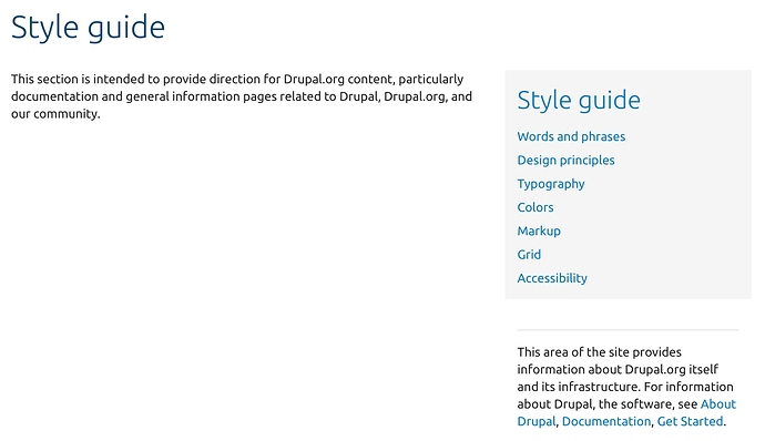 drupal-style-guide